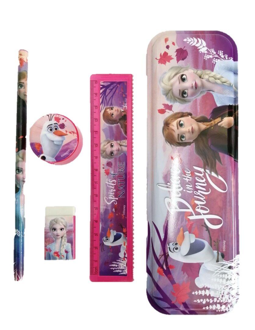Disney Frozen 2 Stationery Set 5 in 1