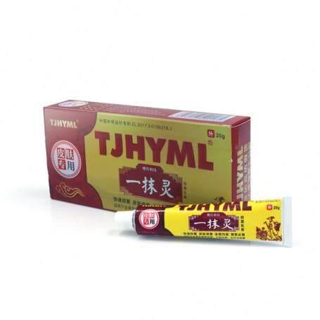 TJHYML ECZEMA CREAM  皮肤专用一抹灵抑菌乳膏