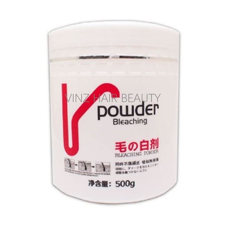 VPowder 白毛剂 Hair Bleaching Powder 500g