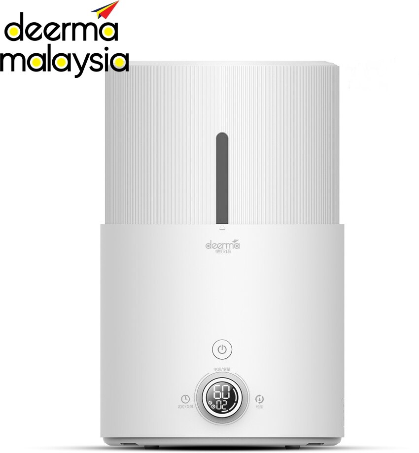 Deerma Digital Smart Air Humidifier SJS200 - 5L Capacity