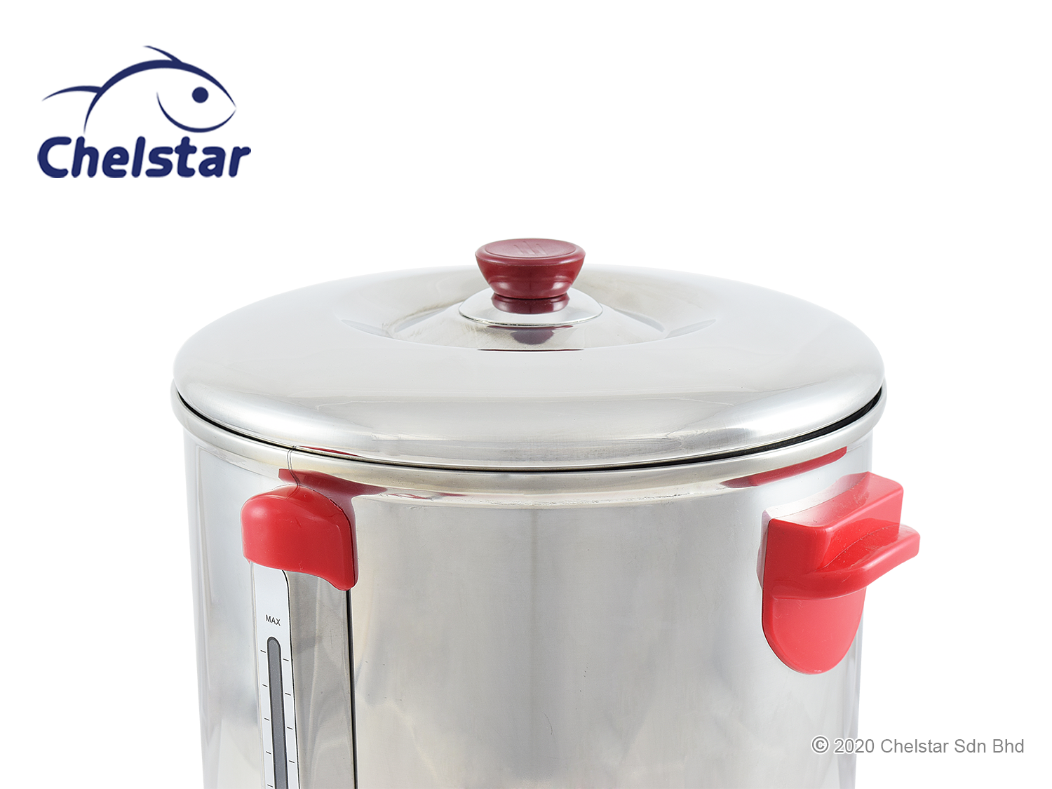 Chelstar Electric Water Boiler 20L (CWB-20)