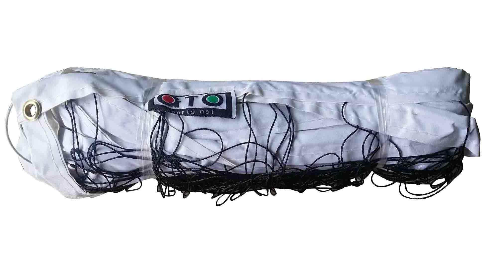 Volleyball Net With Cable For Training