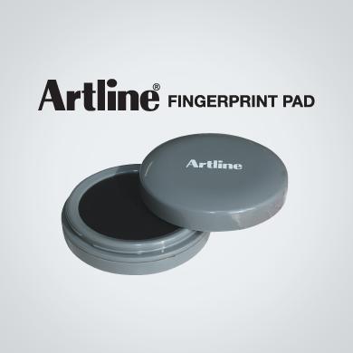 Artline Finger Print Stamp Pad (EFP-40)