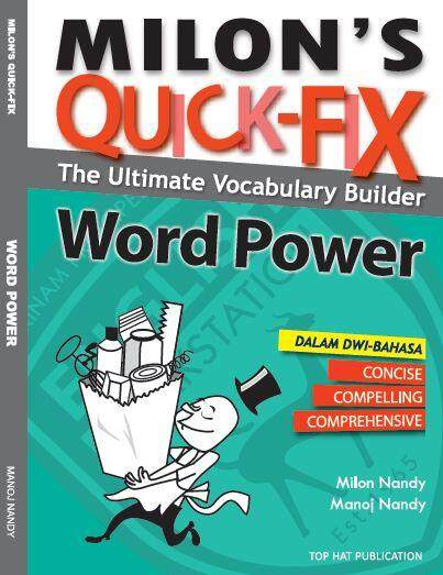 Milon's Quick-Fix Word Power