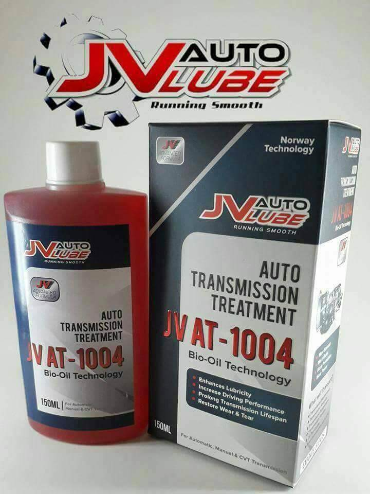 JV Auto Lube Auto Transmission Treatment Oil (Gearbox) AT-1004
