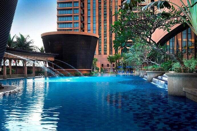 [Hotel Stay/Package] 2D1N Berjaya Times Square Hotel FREE Berjaya Times Square Theme Park Entrance Ticket + Breakfast (Kuala Lumpur)