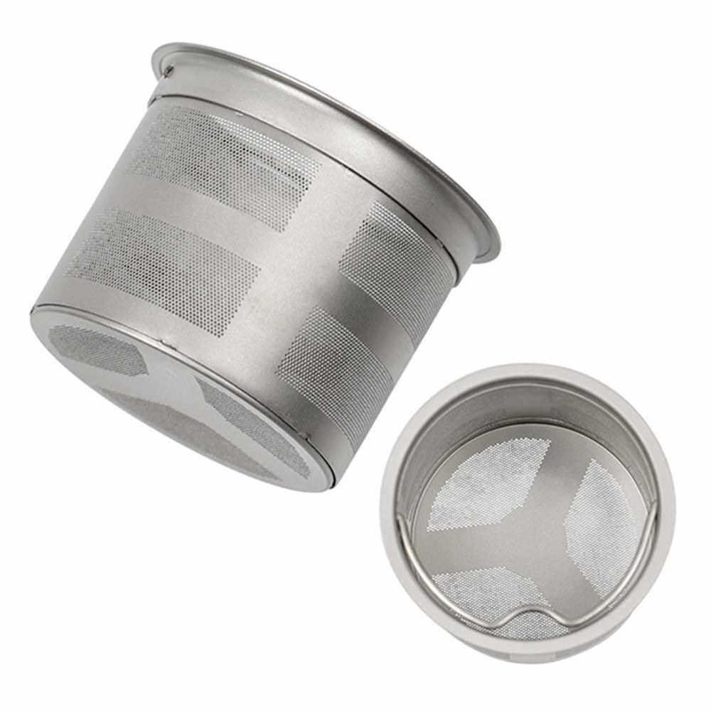 Best Selling Titanium Mesh Tea Infuser Basket for Teapot Tea Kettle Cup (S)