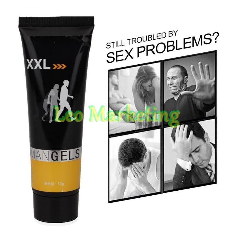 Leo Marketing 100%Original More Strong Male penis enlargement cream Penis thickening massage gel cream