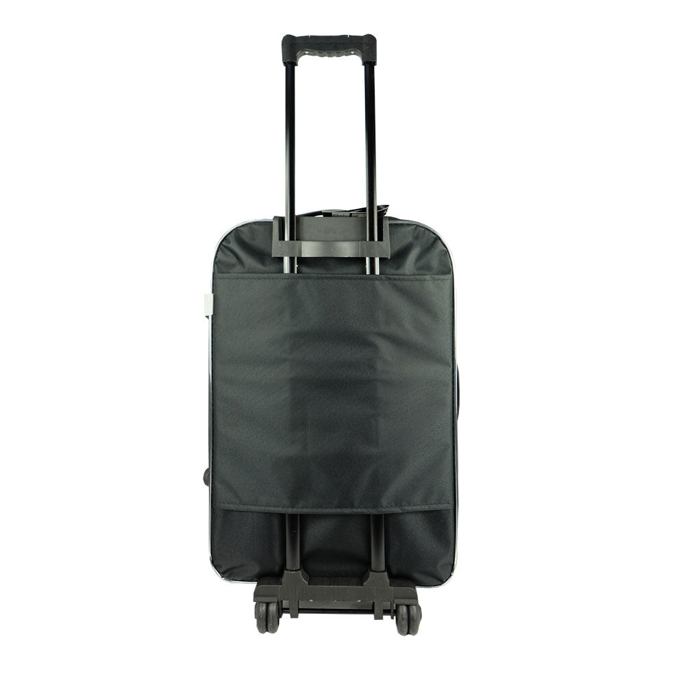 Poly-Club BE9855 20inch 2W EVA Softcase Luggage