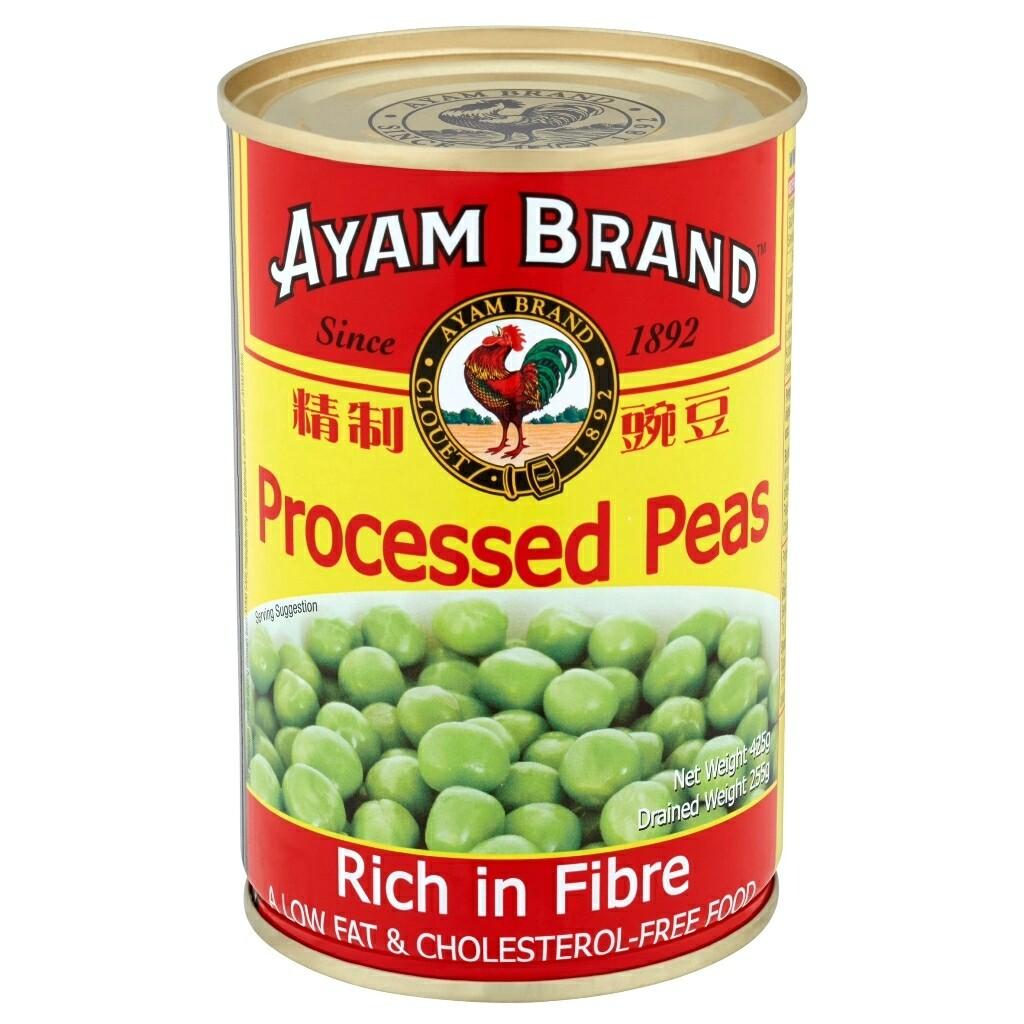 Ayam Brand Processed Peas (425g)
