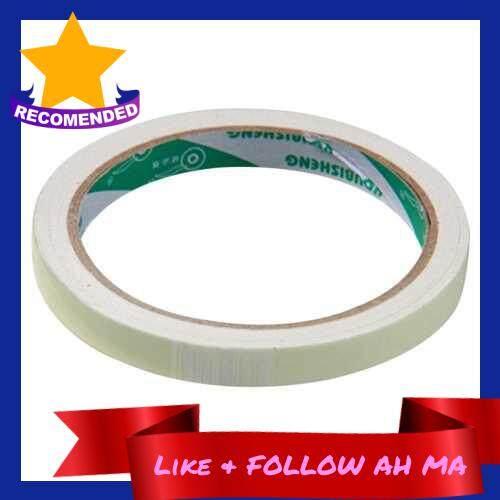 Best Selling Glow in the Dark Tape Luminous Tape Self-adhesive Green Light Luminous Tape Sticker 30mm x 3Meters /Roll Waterproof Photoluminescent (2)