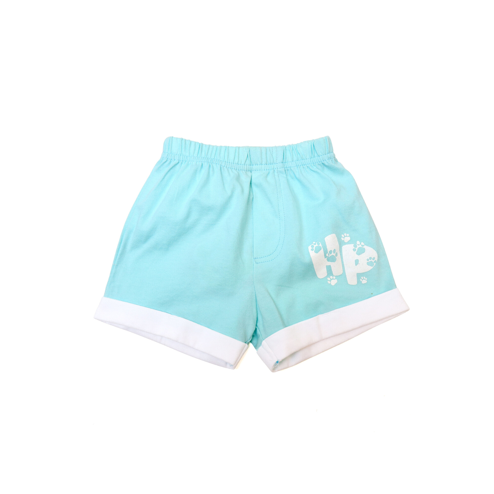 Hush Puppies Akanksh Baby Boys Knit Short  HEM732656