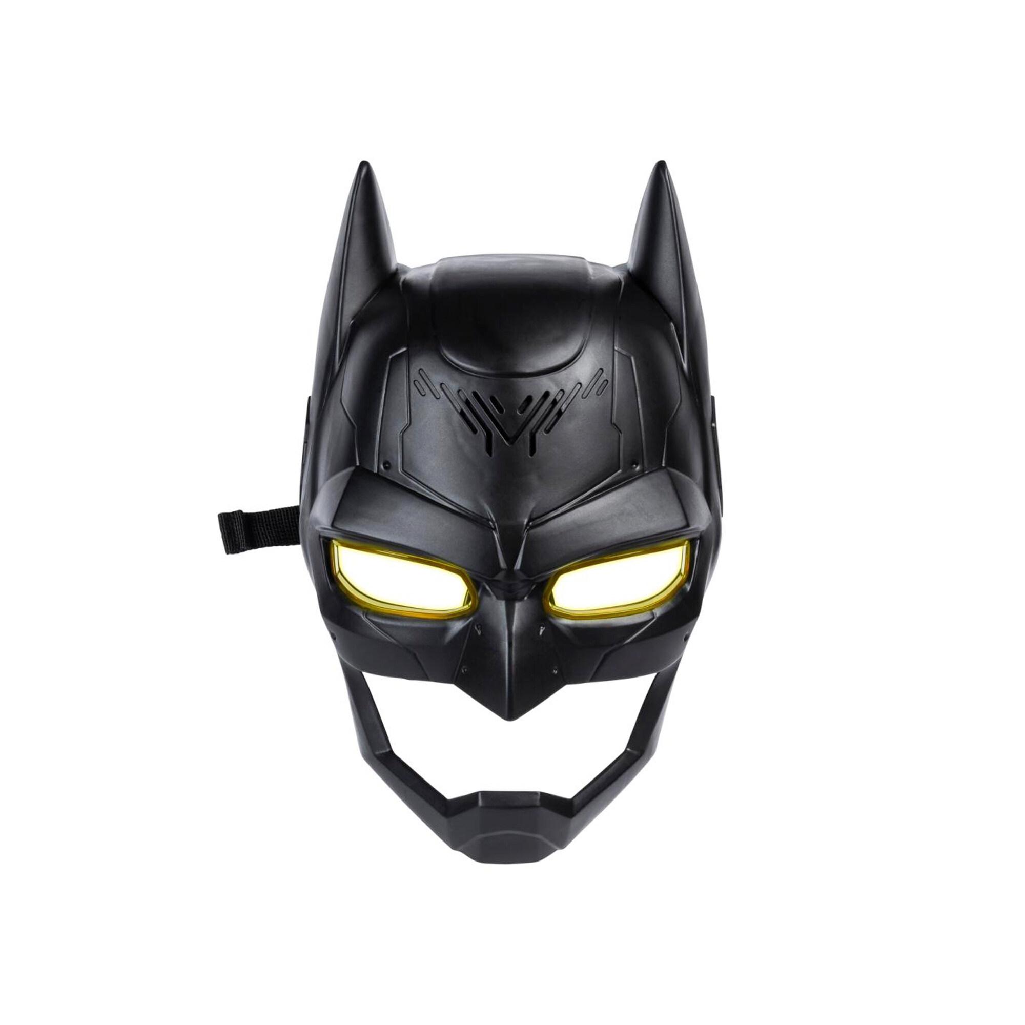 Dc Comics Justice League Batman Voice Changing Mask