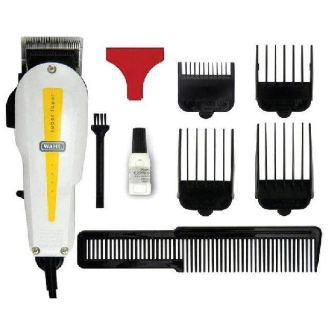 WAHL Professional Classic Series Hair Clipper/ Trimmer remover, shaver HEAVY DUTY PERFORMANCE (Original On Wholesale Price)