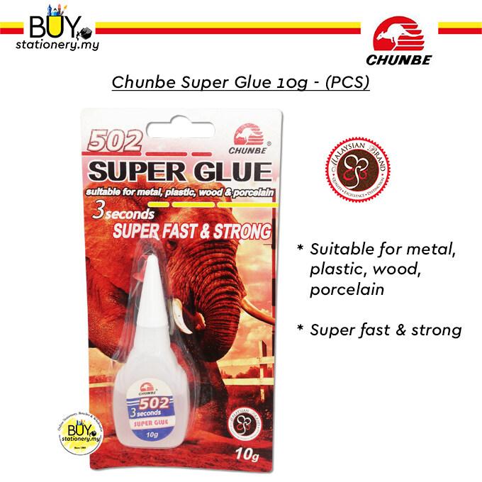 Chunbe 502 Super Glue 10g - (PCS)