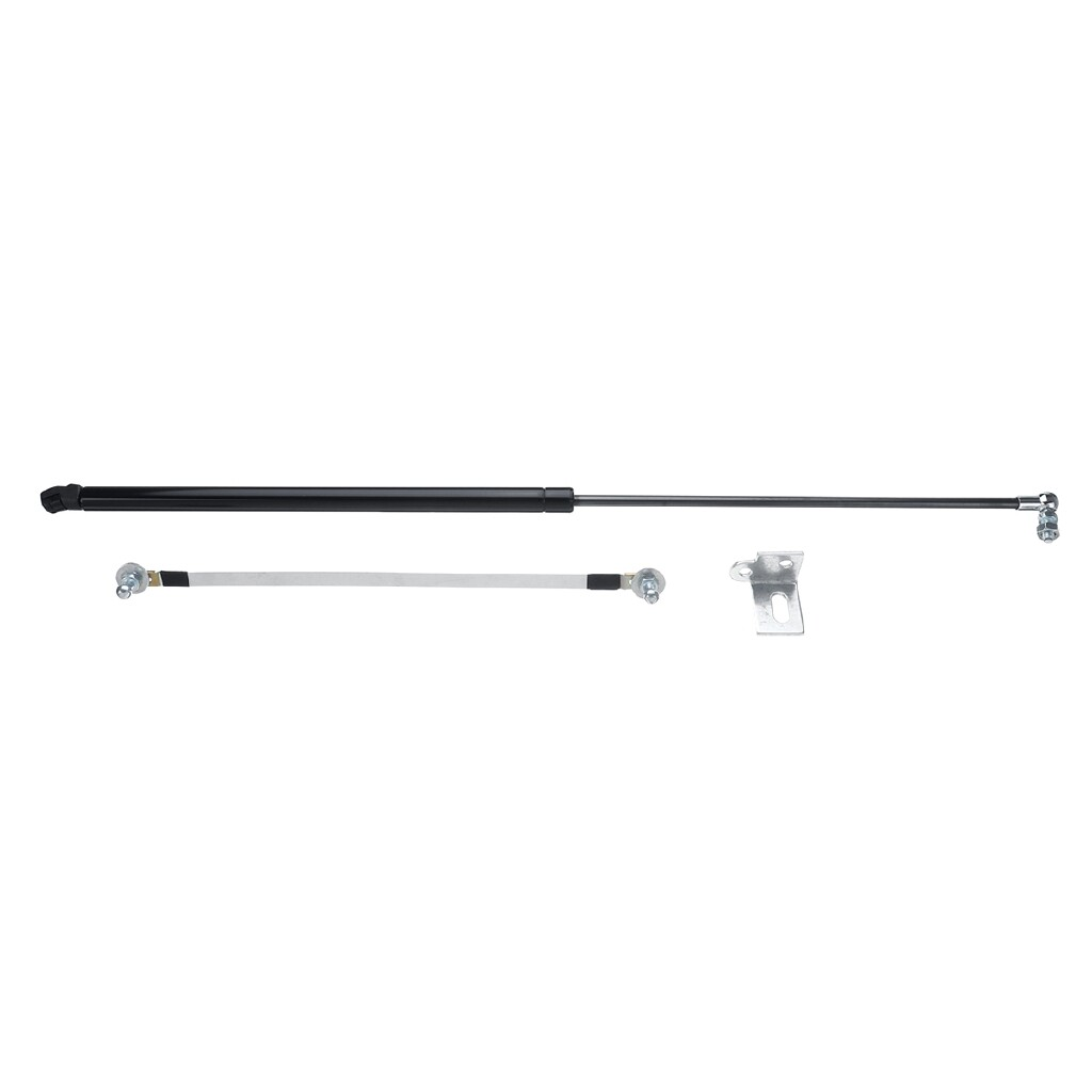 Engine Parts - Bonnet Hood Gas Strut Lifter Kit -for VW Scirocco mk3 2008 On-No Drilling - Car Replacement