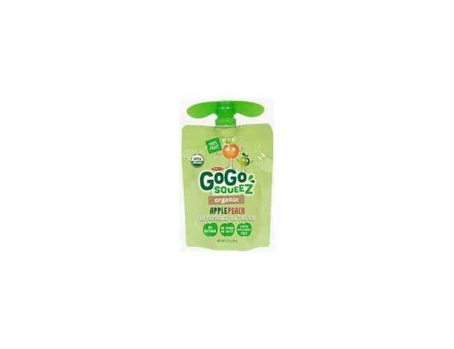 [MPLUS] MATERNE GOGO SQUEEZ ORGANIC FRUIT JUICE 90G
