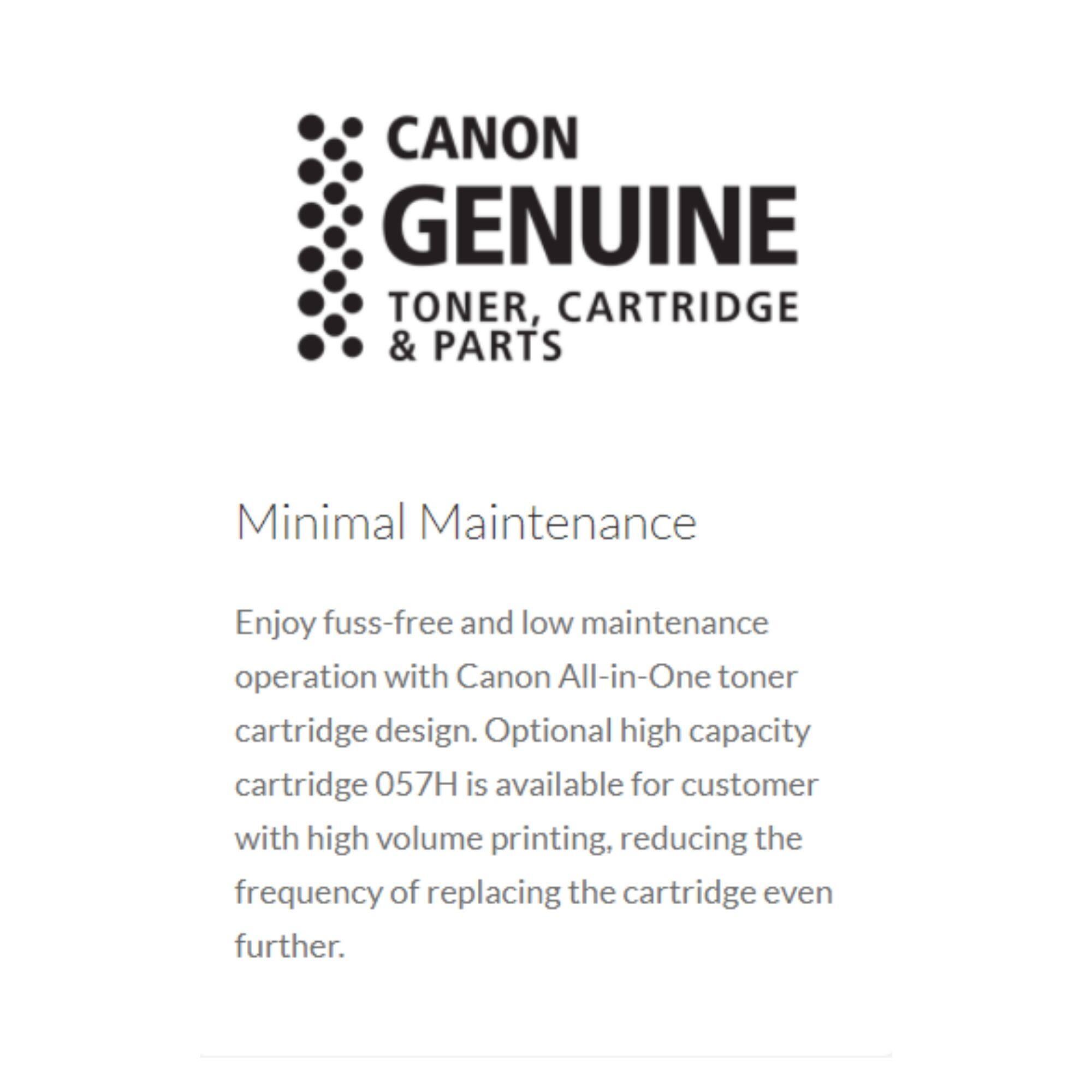 Canon imageCLASS MF449x AIO Laser Printer (Fax/Duplex Scan/Airprint)