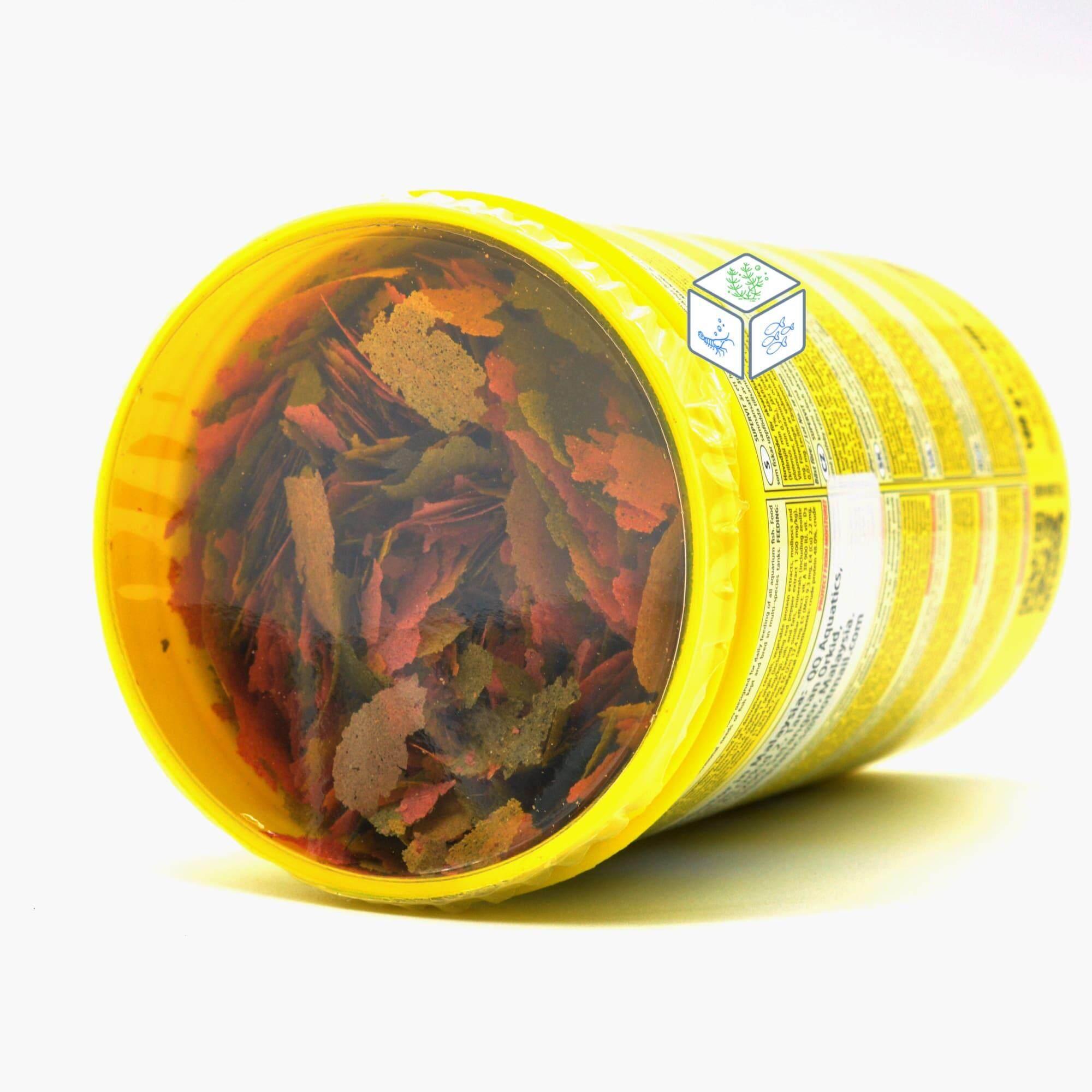 Tropical Supervit 500ml (100g) Flake Food