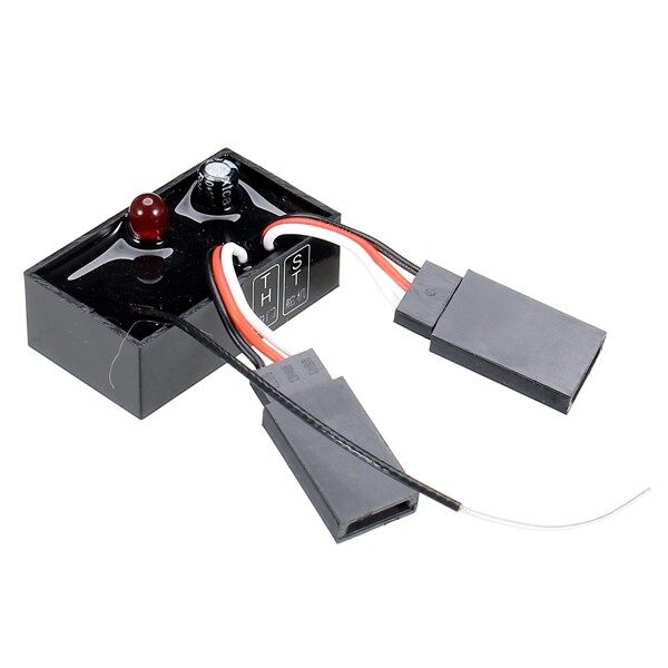 DIY Tools - FT012 2.4G Brushless Boat Spare Parts Brushless ESC Receiver - Home Improvement