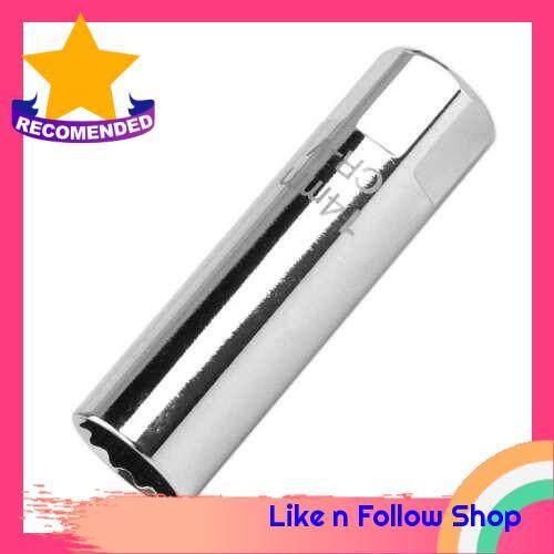 14mm Thin Wall Spark Plug Socket 3/8-Inch Drive 12-Point Spark Plug Sockets (Standard)