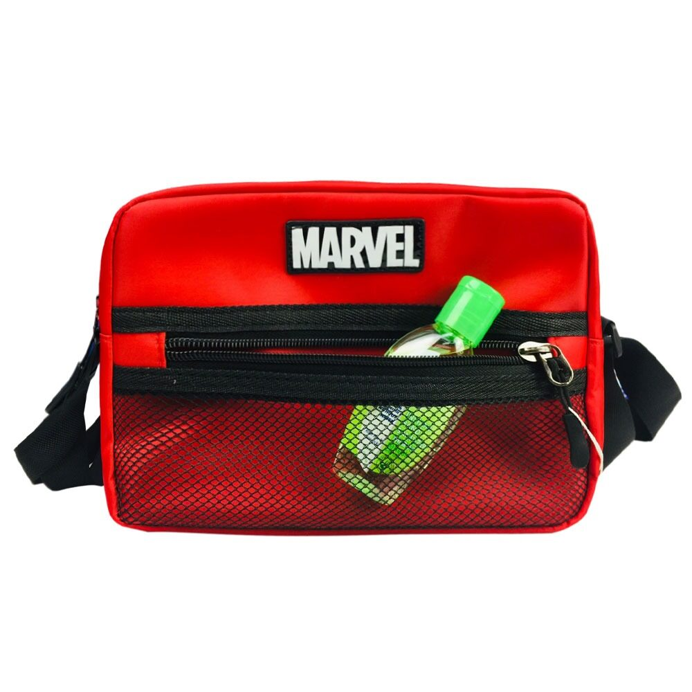 Marvel's 80th Limited Edition VAM9912 Trendy Sling Pouch