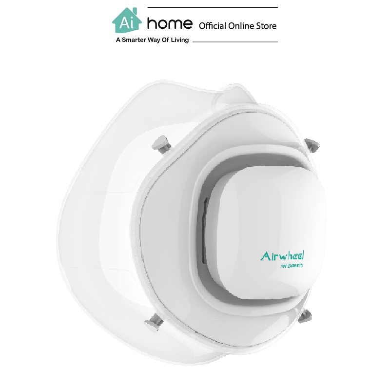 AIRWHEEL SMART FRESH AIR MASK+FILTER (PACKAGE) [ Ai Home ]