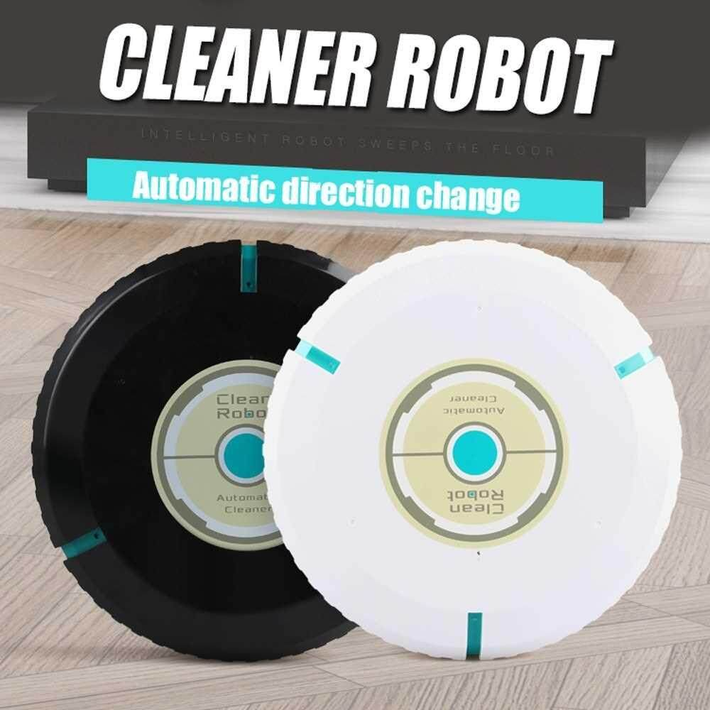 Best Selling Cleaner Robot Home Automatic Cleaning Machine Intelligent Vacuum Mini Floor Cleaning Tool