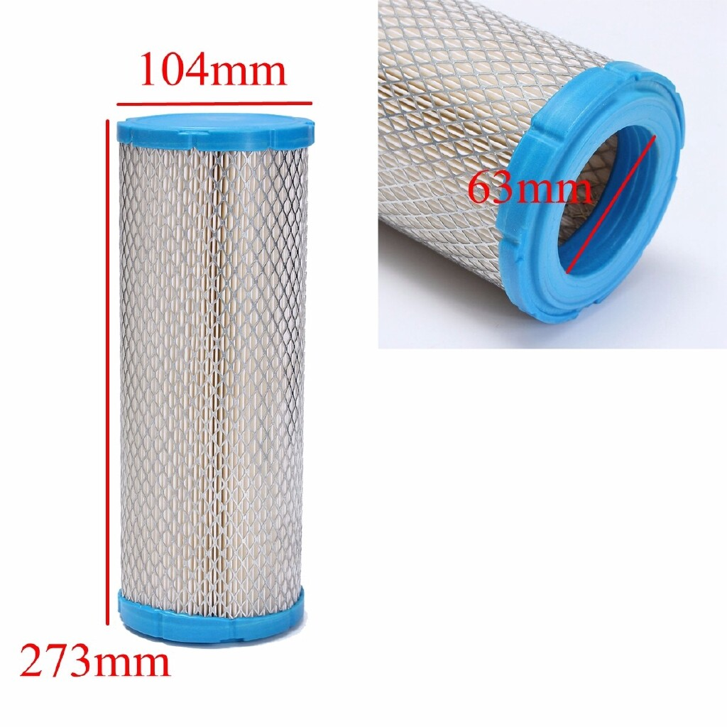 Air Filters - REPLACEMENT AIR FILTER KOHLER 25-083-02S KAWASAKI 11013-1290 11013-7029 - Car Replacement Parts