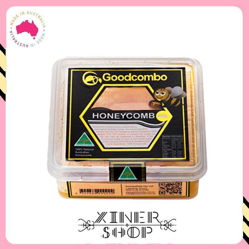 [Pre Order] Goodcombo Honeycomb ( 400g )(Made in Australia)