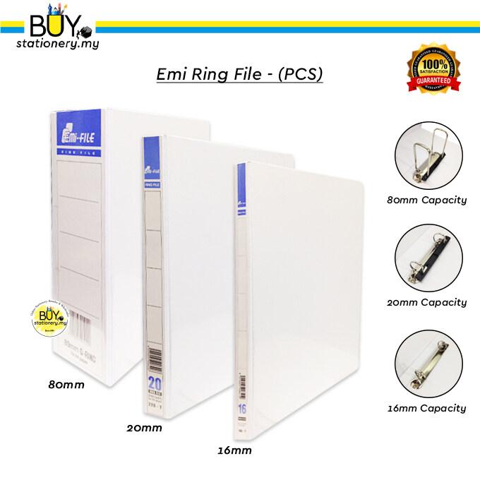 Emi Ring File - (PCS)