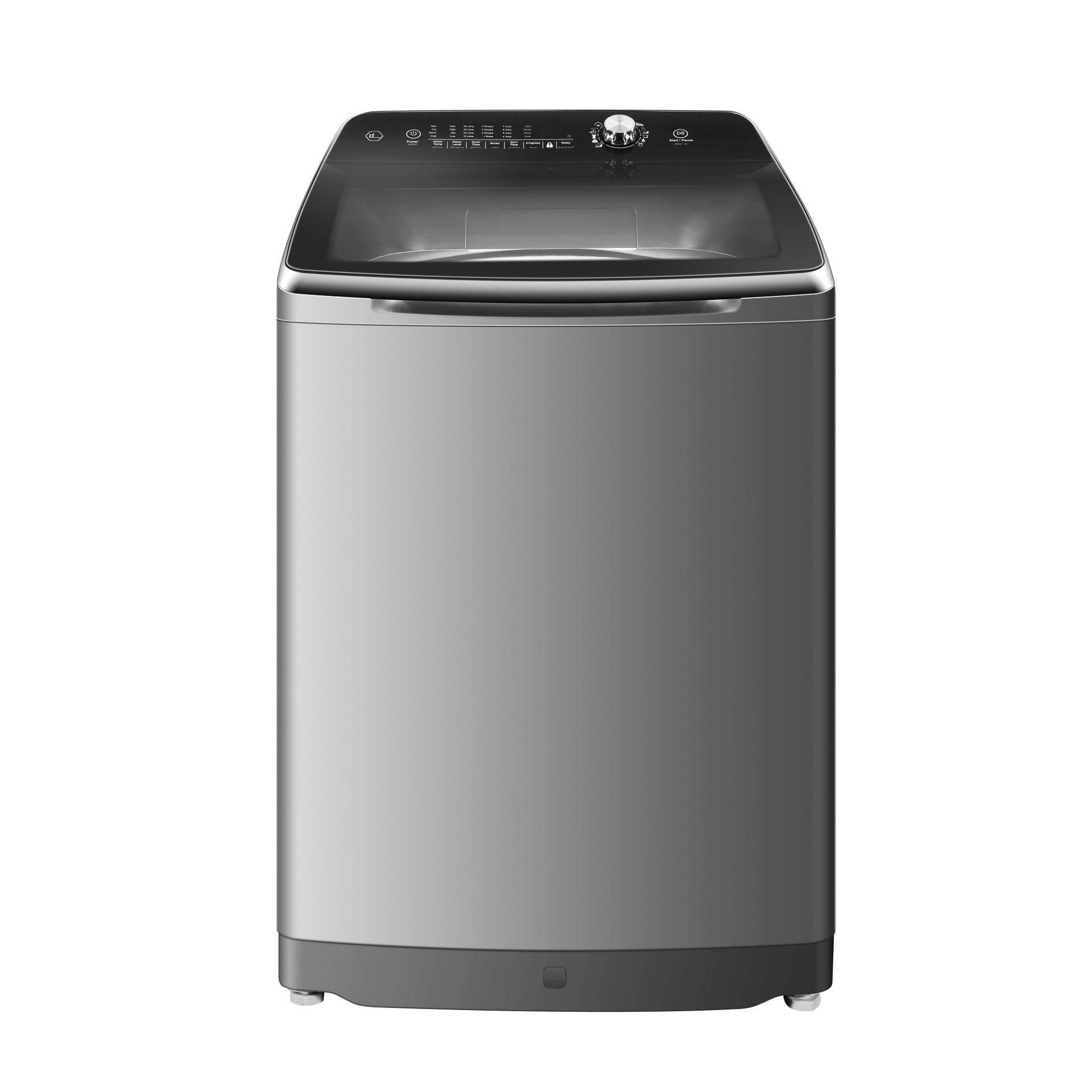 Haier 10KG Fully Auto Top Load Inverter Washing Machine Mesin Basuh (HWM100-M1990DD)