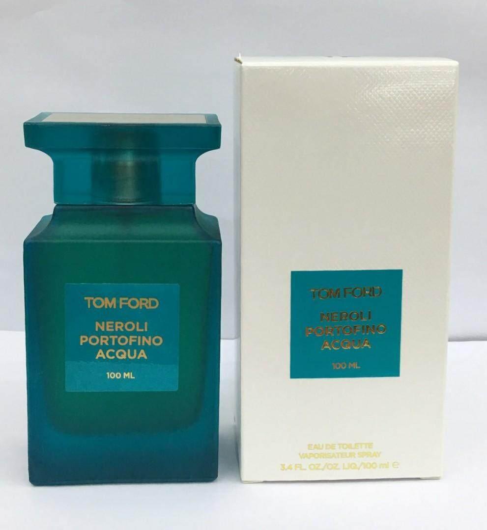 Tom_Ford Neroli Portofino Aqua Eau De Toilette 100ML { ORIGINAL QUALITY }