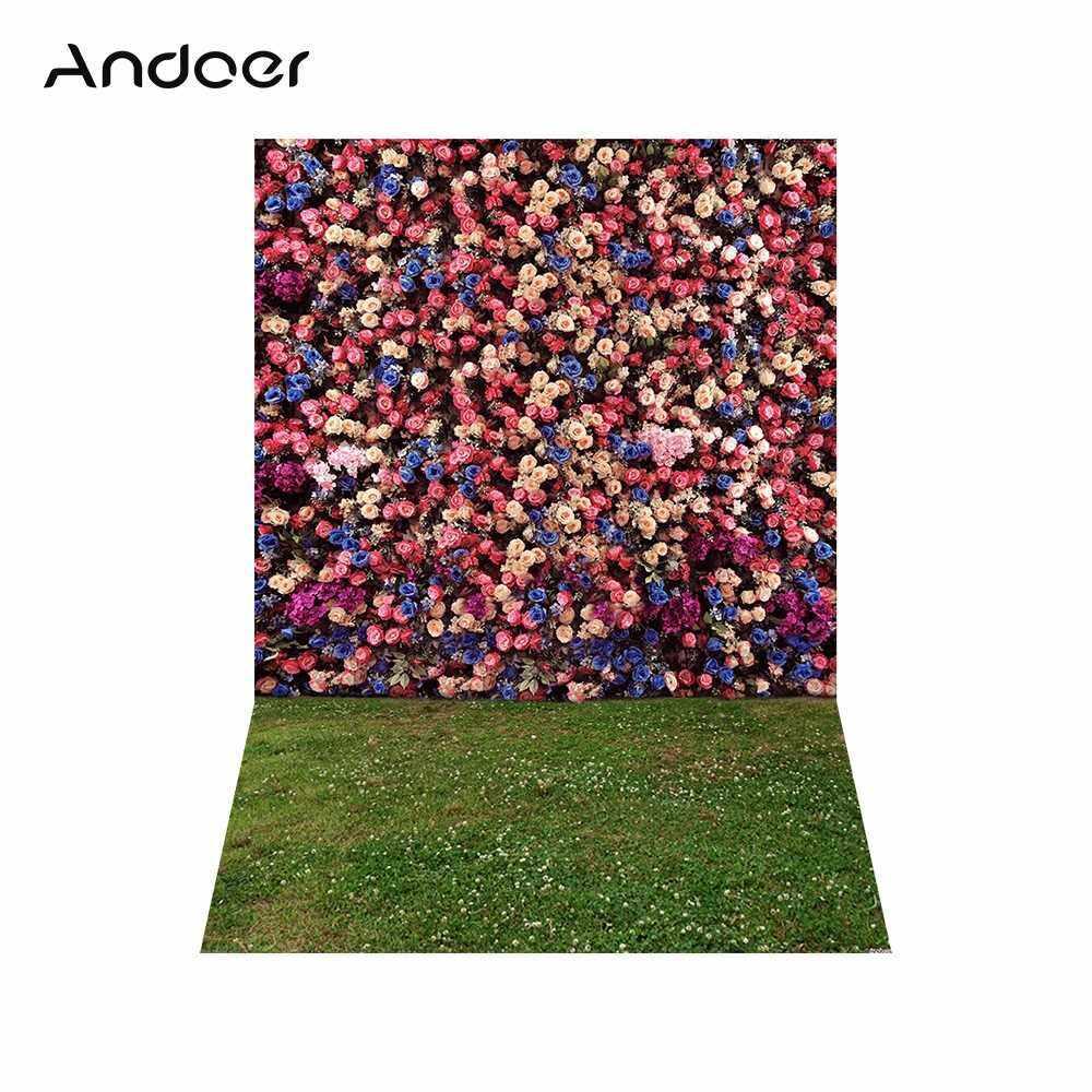 Best Selling Andoer 1.5 * 2.1m/5 * 7ft Street Graffiti Photography Background (8)