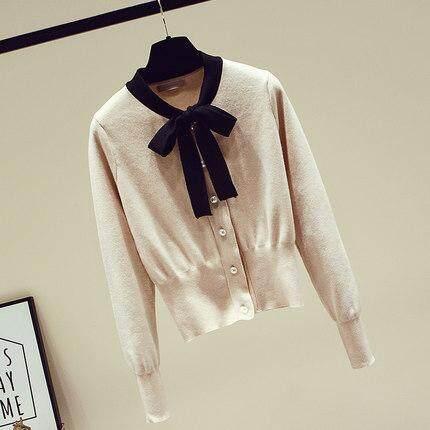 JYS Fashion Korean Style Women Knit Top Collection 512-1783