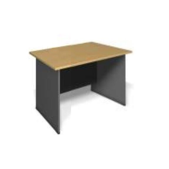 (Clearance) Home Office Writing Table Small 80 x 75 CM (2 Color)