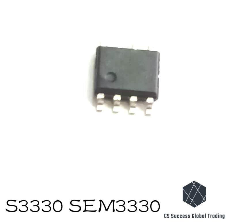 S3330 SEM3330 Power Chip