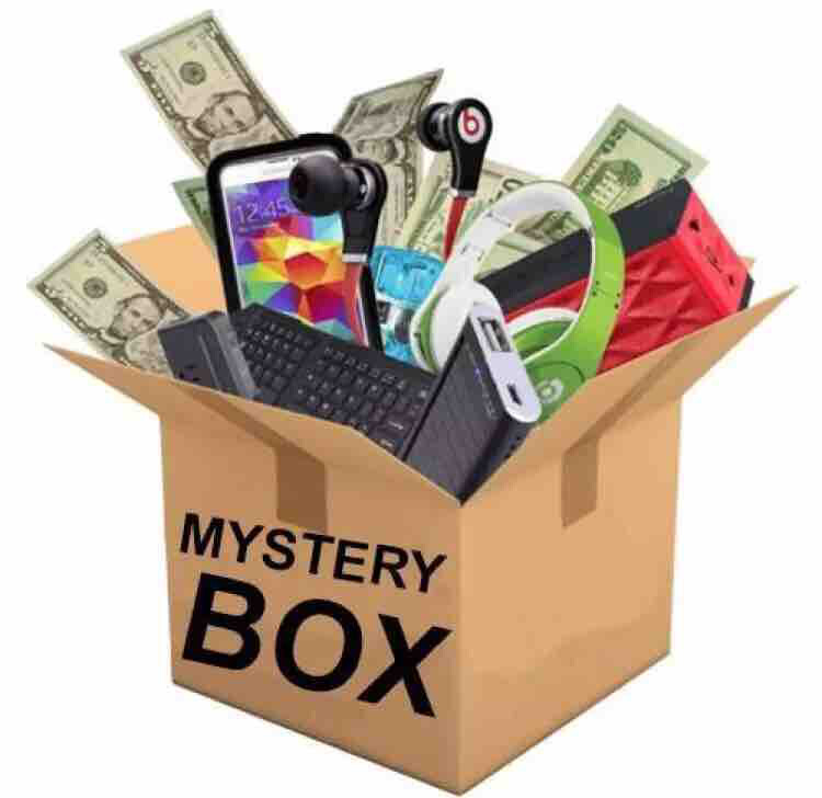 [Viral Mystery] Box Girs or Girls Toys Gift For Kids!!!