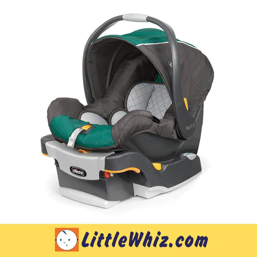 Chicco: Keyfit 30 Infant Carrier - ENERGY