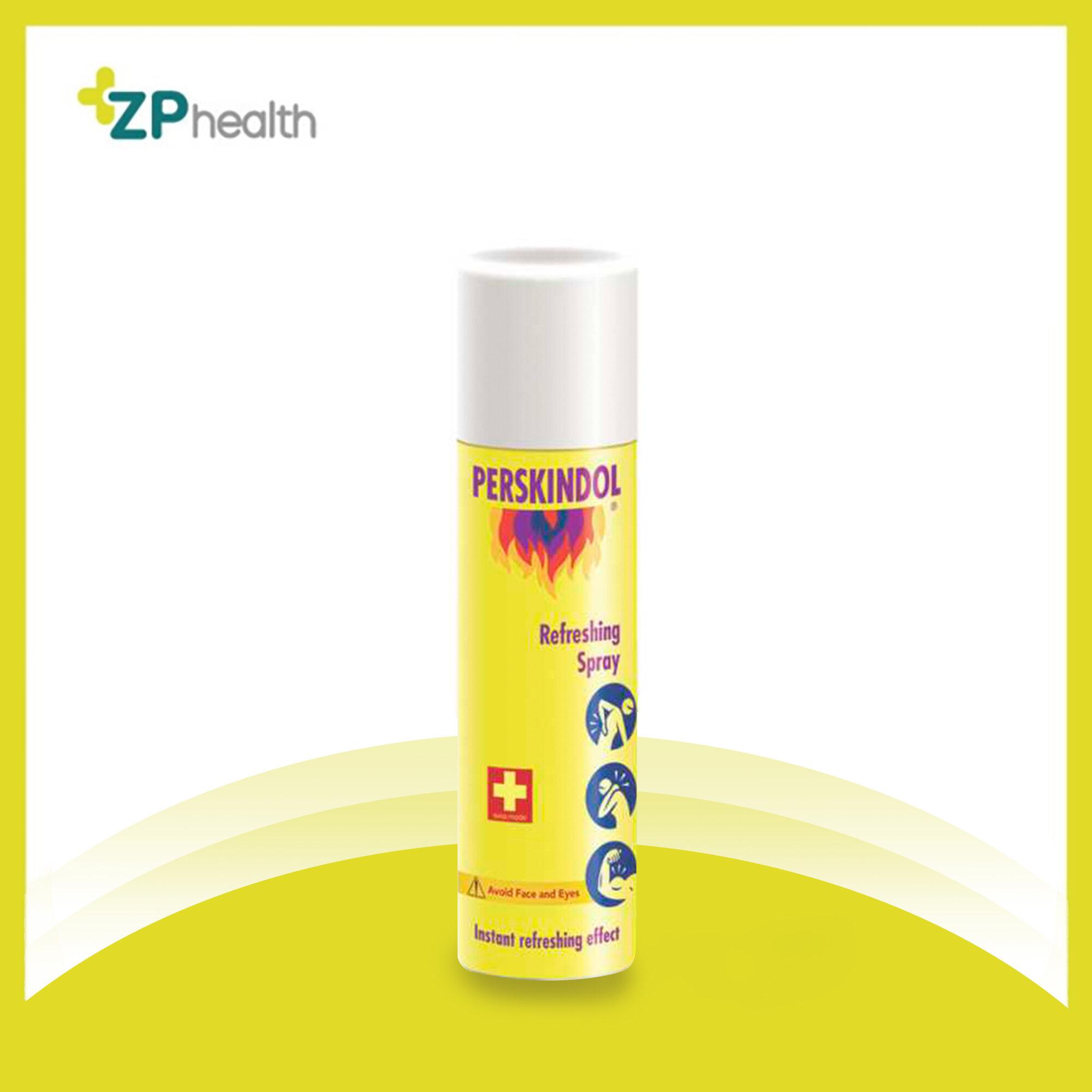 Perskindol Refreshing Spray 150ml