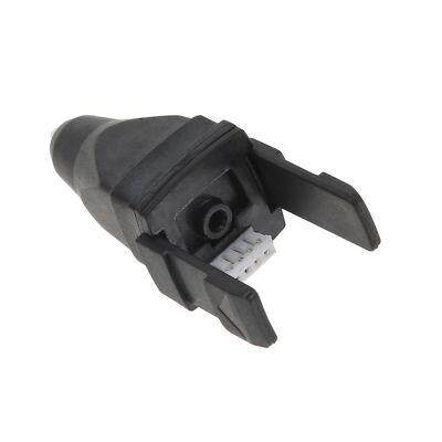 Injector Head Accessory for MYRIWELL 3D Printing Pen (BLACK)