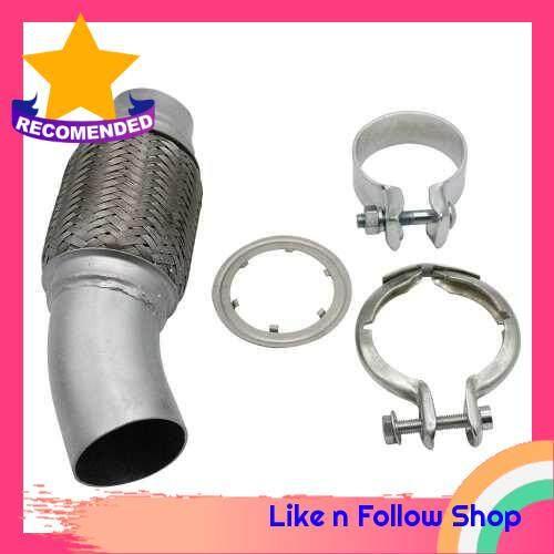 Flexible Pipe Hosepipe Diesel Particulate Filter DPF for BMW E81 E82 E87 E88 E90 E91 E93 (Standard)