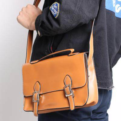 (Pre Order ETA 14/2)JYS Fashion Korean Style Men Shoulder Bag Collection 370C- 9798