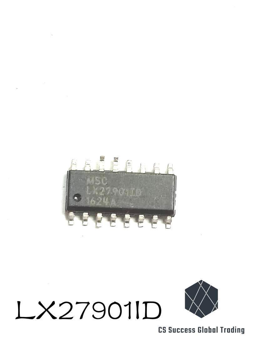 LX27901ID Power Chip