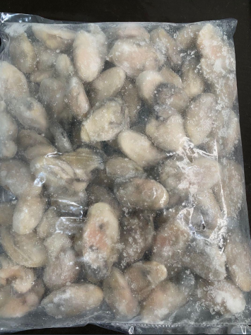 Oyster Meat (800G~KG)