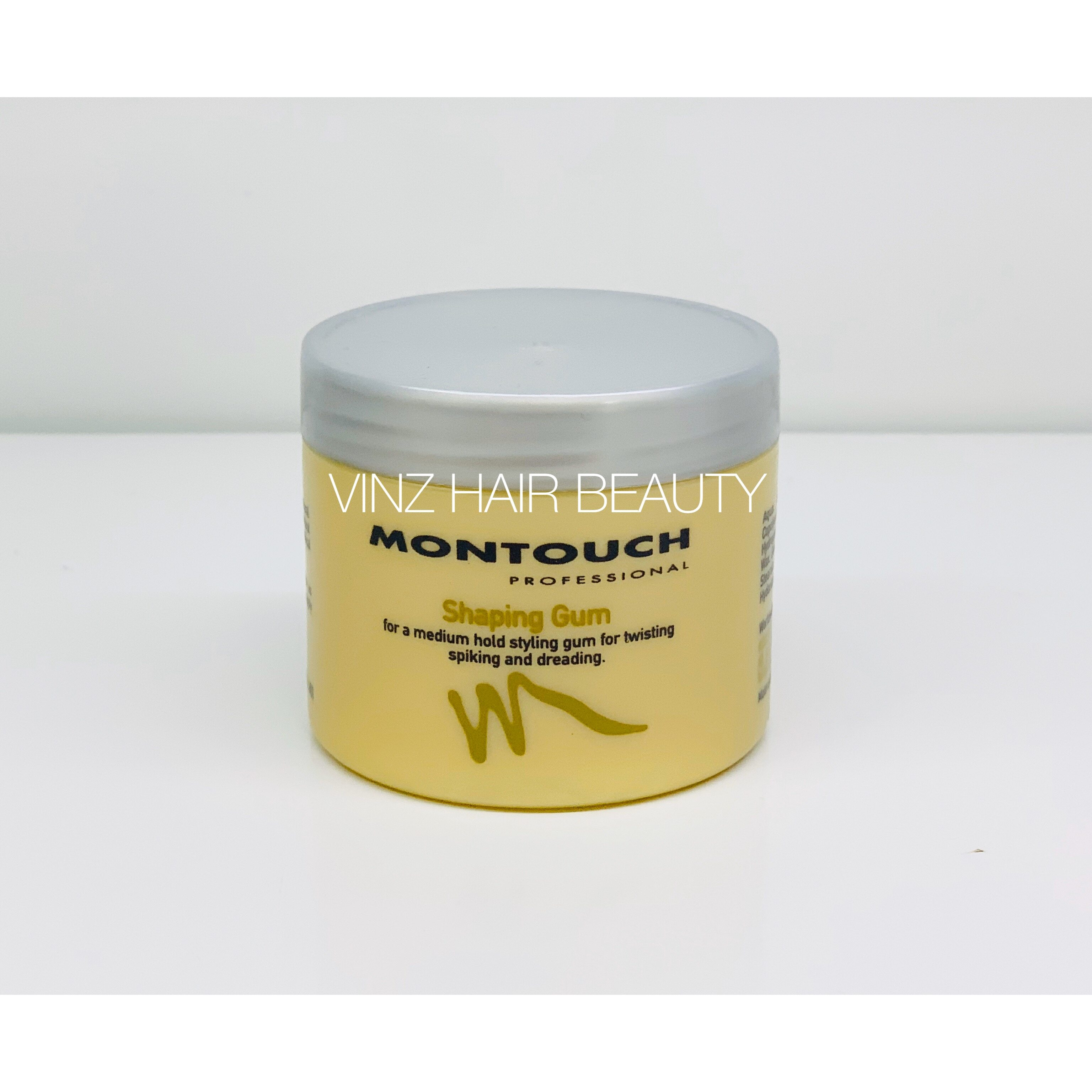 Montouch M21 Shaping Gum 80ml