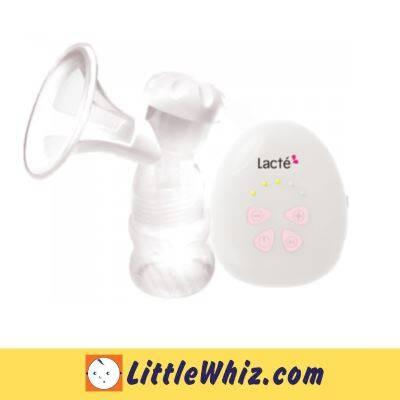 Lacte: Solo Electric Breast Pump