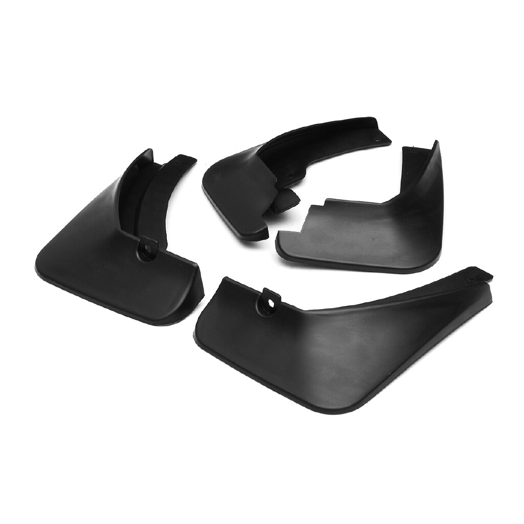 Automotive Tools & Equipment - Car Front Rear for Fender Flares Splash Guards for Skoda Octavia 3 A7 2013 - Car Replacement Parts