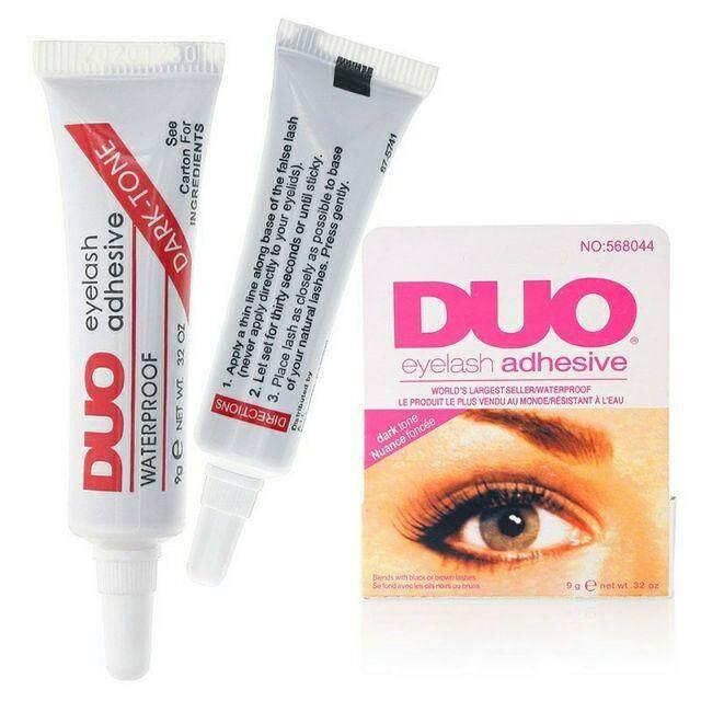 FREE GIFTDUO Eyelash Adhesive Glue Waterproof