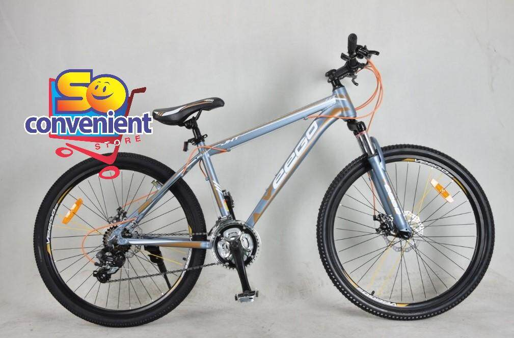 26  Veego Bicycle 2615 with Alloy Frame